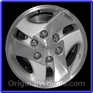 Used Toyota Sequoia >> 2002 Toyota Sequoia Rims, 2002 Toyota Sequoia Wheels at OriginalWheels.com