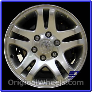 6 Lug Toyota Wheels | eBay - Electronics, Cars, Fashion
