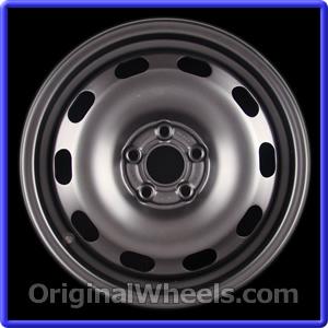 2000 Volkswagen Beetle Rims 2000 Volkswagen Beetle Wheels
