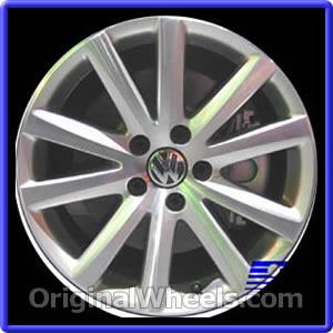 2008 Volkswagen Eos Rims 2008 Volkswagen Eos Wheels At