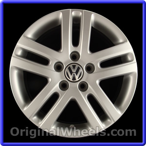 2013 jetta rims and tires
