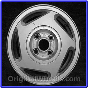 Bolt pattern 2003 VW Jetta GLI? - Yahoo! Answers