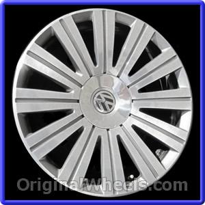 VWVortex.com - VW Phaeton Wheels |Volkswagen Phaeton Wheels