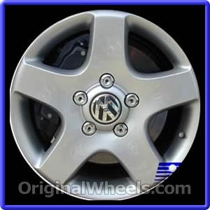 2010 Volkswagen Touareg Rims, 2010 Volkswagen Touareg Wheels at OriginalWheels.com