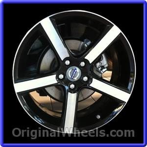 OEM 2013 Volvo 70 Series Rims - Used Factory Wheels from OriginalWheels.com