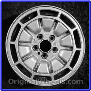 1990 Volvo 740 Rims, 1990 Volvo 740 Wheels at OriginalWheels.com